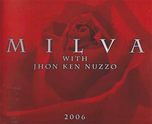 MILVA with John Ken Nuzzo 2006
